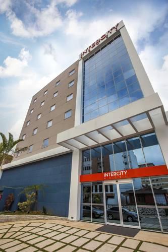 hotel Intercity Teresópolis