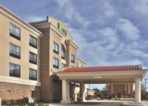 hotel Holiday Inn Express Hotel & Suites Baton Rouge -Port Allen
