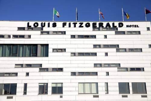 hotel Louis Fitzgerald Hotel