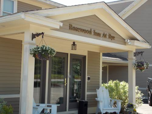 hotel Rosewood Inn at Rye