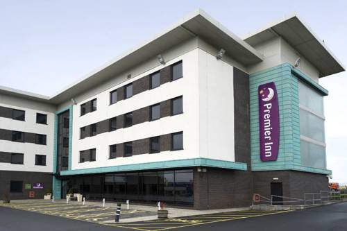 hotel Premier Inn Ayr A77/Racecourse