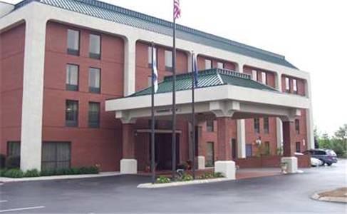 hotel Hampton Inn Greenville/Travelers Rest