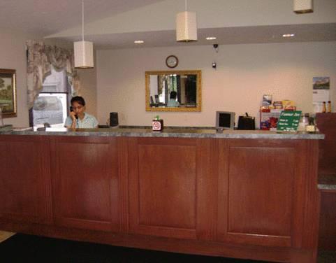 hotel Fairway Inn Florence
