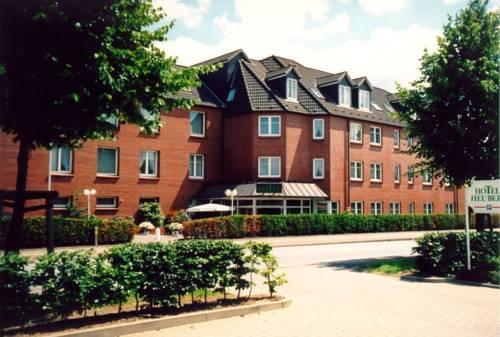 hotel Hotel Heuberg