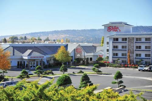 hotel Shilo Inn Suites Klamath Falls