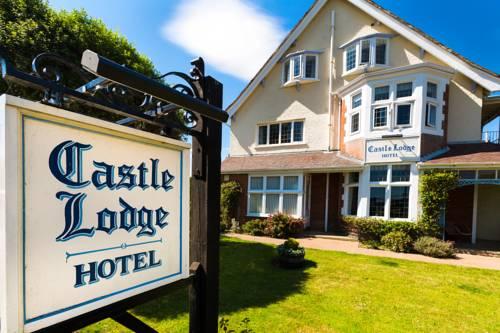 hotel Castle Lodge