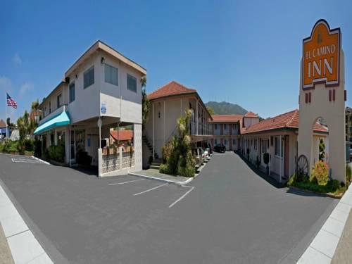 hotel El Camino Inn