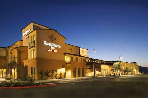 hotel Residence Inn by Marriott San Juan Capistrano