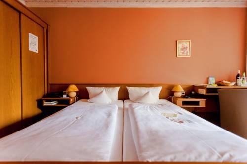 hotel Landhotel zum Böhm