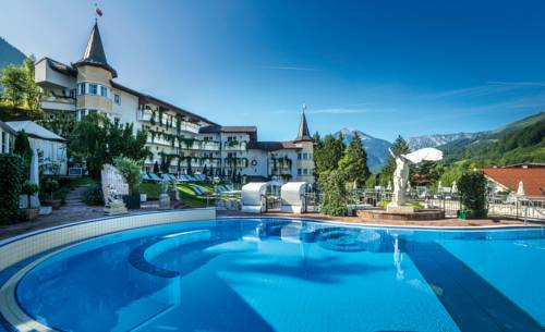 hotel Posthotel Achenkirch - Adults only