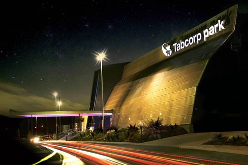 hotel Quality Hotel Tabcorp Park