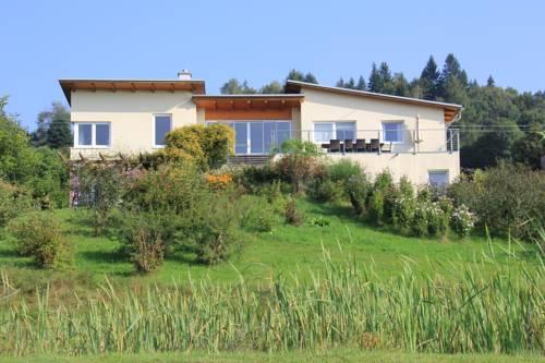 hotel XL-Golfvilla Bammer