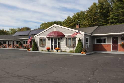 hotel Bucksport Motor Inn