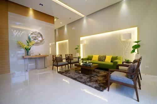 hotel Zerenity Hotel & Suites
