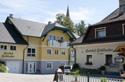 hotel Gasthof Pension Gröblacher