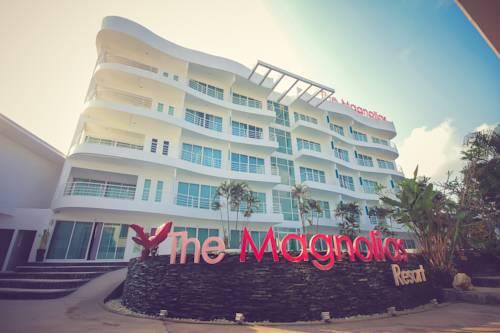 hotel The Magnolias Pattaya Boutique Resort