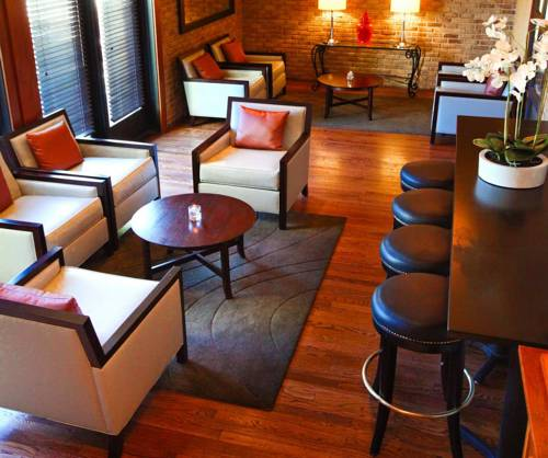hotel Doubletree Des Moines Airport