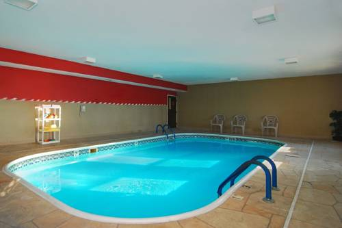hotel Red Roof Inn Kentland