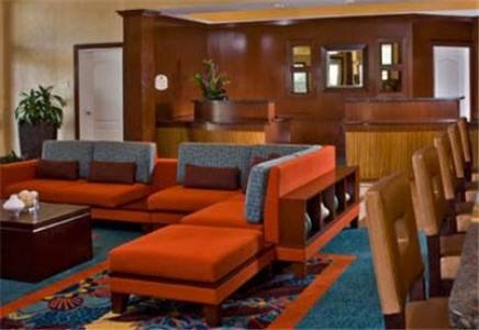 hotel Residence Inn Pittsburgh Monroeville/Wilkins Township