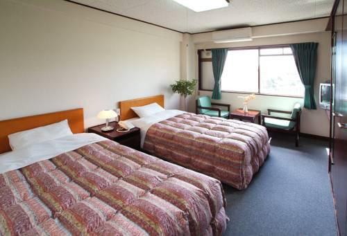 hotel Business Hotel VIP Nangoku