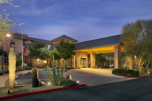 hotel Hilton Garden Inn Scottsdale North/Perimeter Center
