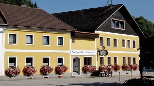 hotel Landgasthof Pernsteiner