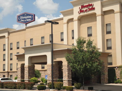hotel Hampton Inn & Suites Richmond