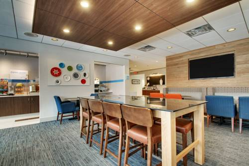 hotel Holiday Inn Express Poughkeepsie