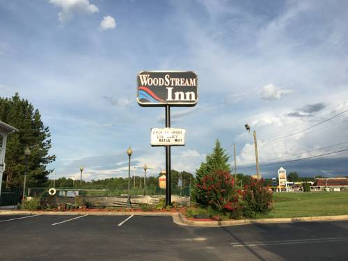 hotel Woodstream Inn