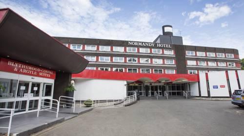 hotel Normandy Hotel