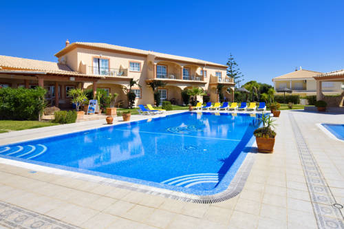 hotel Atalaia Sol