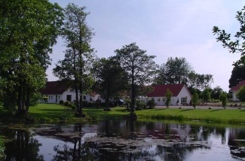 hotel Lille Grynborg