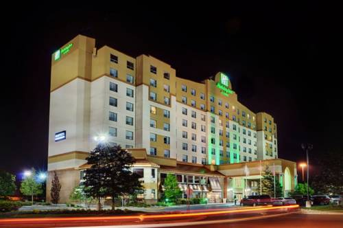 hotel Holiday Inn & Suites Ottawa West - Kanata