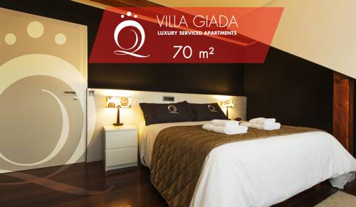 hotel The Queen Luxury Apartments - Villa Giada