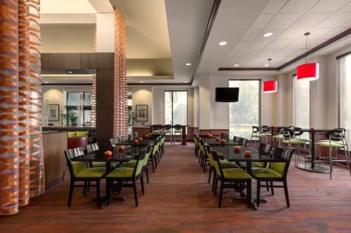 hotel Hilton Garden Inn Atlanta Northwest/Wildwood