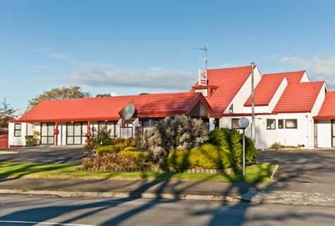hotel Gateway Motor Lodge - Wanganui