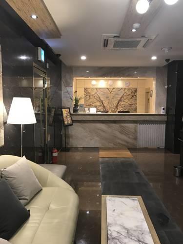 hotel Nyx Fox Hotel Cheonan