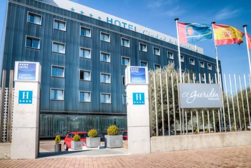 hotel Hotel Ciudad de Móstoles