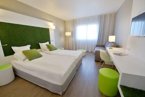 hotel Quality Hôtel du Golf Montpellier Juvignac