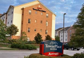 hotel TownePlace Suites Birmingham Homewood
