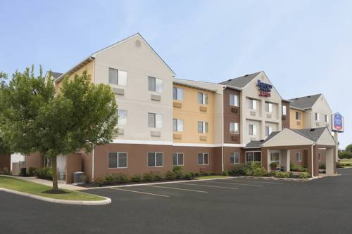 hotel Fairfield Inn & Suites Findlay