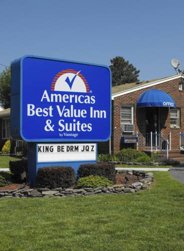 hotel Americas Best Value Inn Chincoteague