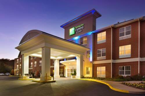 hotel Holiday Inn Express & Suites Manassas