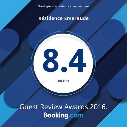 hotel Résidence Emeraude