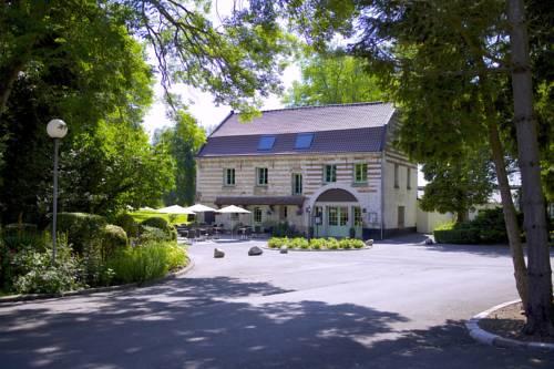 hotel Le Domaine de Mombreux
