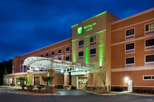 hotel Holiday Inn Hotel & Suites Beaufort at Highway 21