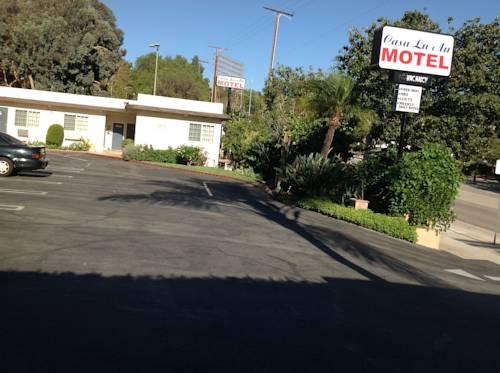 hotel Casa Luan Motel