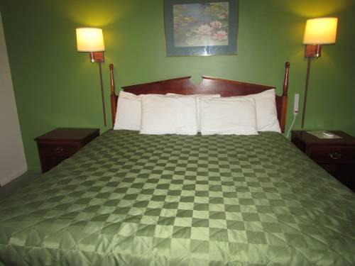 hotel Gas Lite Motel Lawrenceville