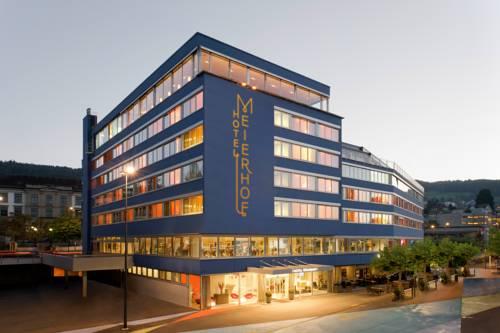 hotel Hotel Meierhof