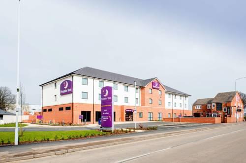 hotel Premier Inn Melton Mowbray